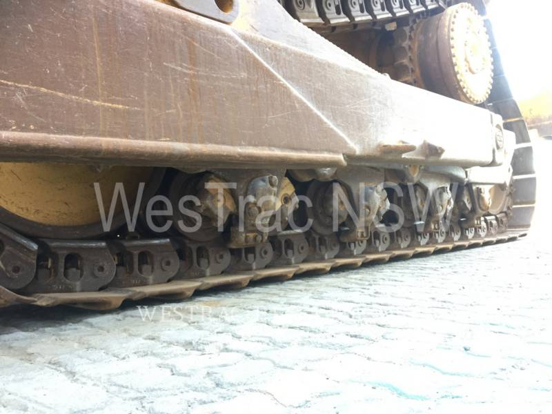 CATERPILLAR TRACTORES DE CADENAS D9R equipment  photo 5
