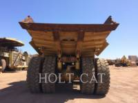 CATERPILLAR OFF HIGHWAY TRUCKS 773F equipment  photo 4