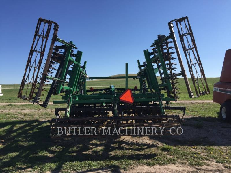 GREAT PLAINS CHARRUE 2200TT equipment  photo 5