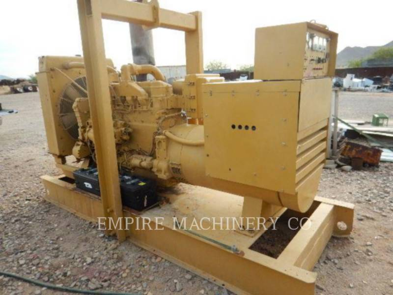 CATERPILLAR AUTRES SR4 equipment  photo 8