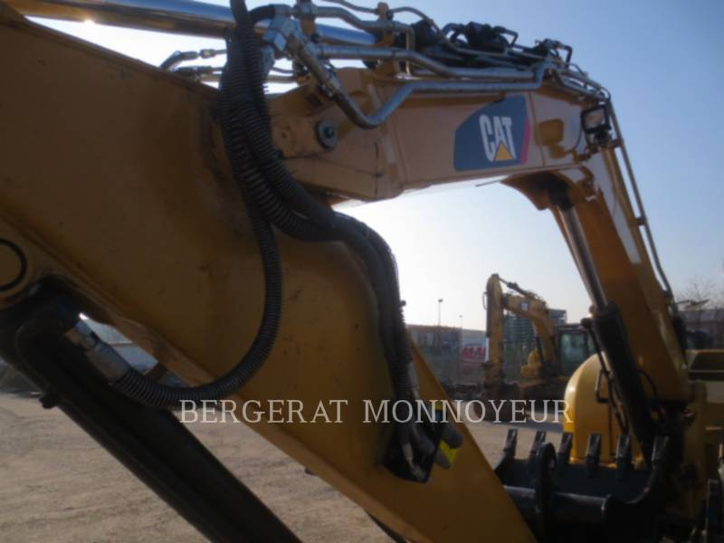 CATERPILLAR トラック油圧ショベル 308E2CRSB equipment  photo 8