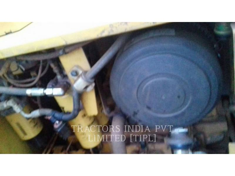 CATERPILLAR MOTOR GRADERS 120K2 equipment  photo 4