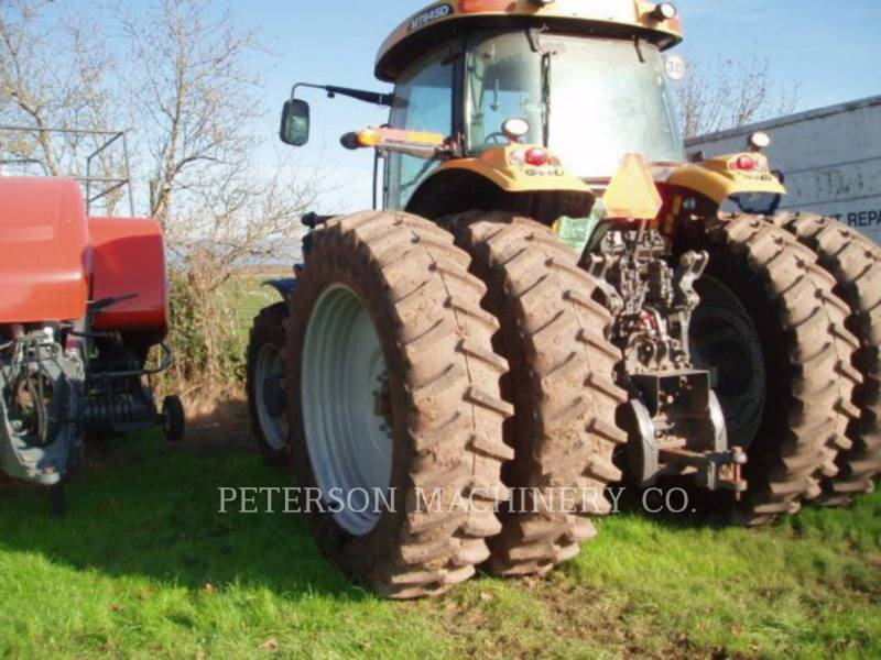 AGCO AG TRACTORS MT645D equipment  photo 4