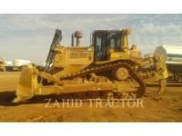 Equipment photo CATERPILLAR D8RLRC TRACK TYPE TRACTORS 1