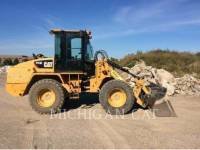 CATERPILLAR CARGADORES DE RUEDAS IT14G equipment  photo 3