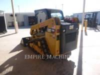 CATERPILLAR MULTI TERRAIN LOADERS 239D equipment  photo 4