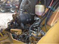 CATERPILLAR VIBRATORY DOUBLE DRUM ASPHALT CB-564D equipment  photo 10