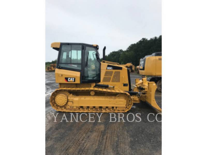 CATERPILLAR BERGBAU-KETTENDOZER D5K2 XL equipment  photo 5