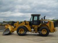 CATERPILLAR WHEEL LOADERS/INTEGRATED TOOLCARRIERS 950M 3 equipment  photo 4