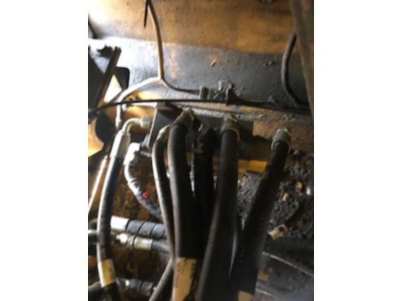 CATERPILLAR TRACK EXCAVATORS 390DL equipment  photo 20