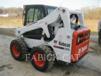 BOBCAT MINICARREGADEIRAS S650 equipment  photo 6