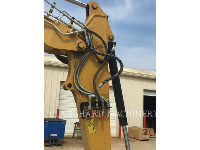 CATERPILLAR TRACK EXCAVATORS 307E2 equipment  photo 13