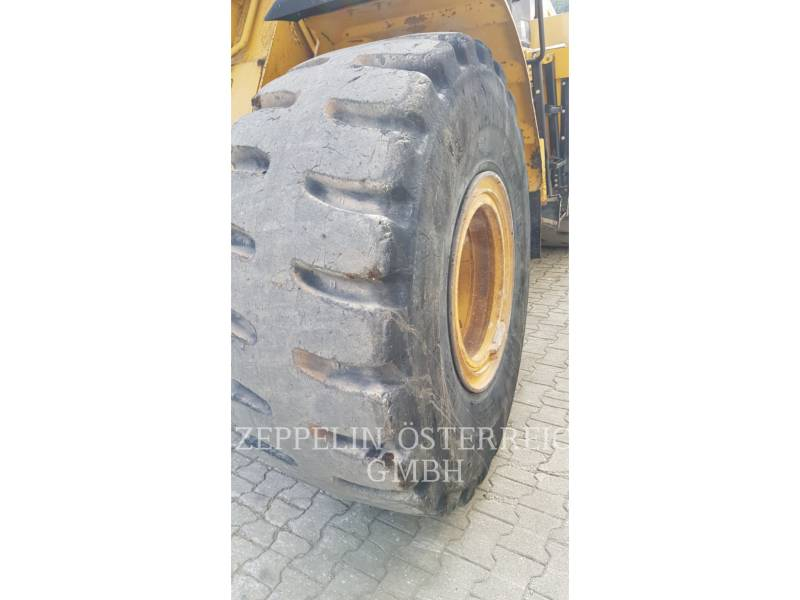CATERPILLAR WHEEL LOADERS/INTEGRATED TOOLCARRIERS 950 H equipment  photo 20