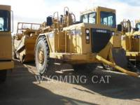 CATERPILLAR WHEEL TRACTOR SCRAPERS 627G equipment  photo 14