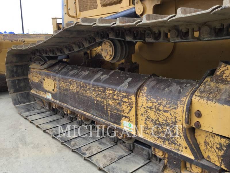 CATERPILLAR TRACTORES DE CADENAS D4K2L CAGSALT equipment  photo 9