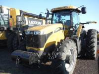 Equipment photo AGCO MT675C LANDWIRTSCHAFTSTRAKTOREN 1