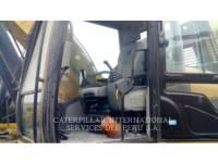 CATERPILLAR TRACK EXCAVATORS 329DL equipment  photo 7