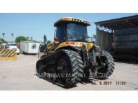 AGCO-CHALLENGER TRACTOARE AGRICOLE MT765 equipment  photo 5