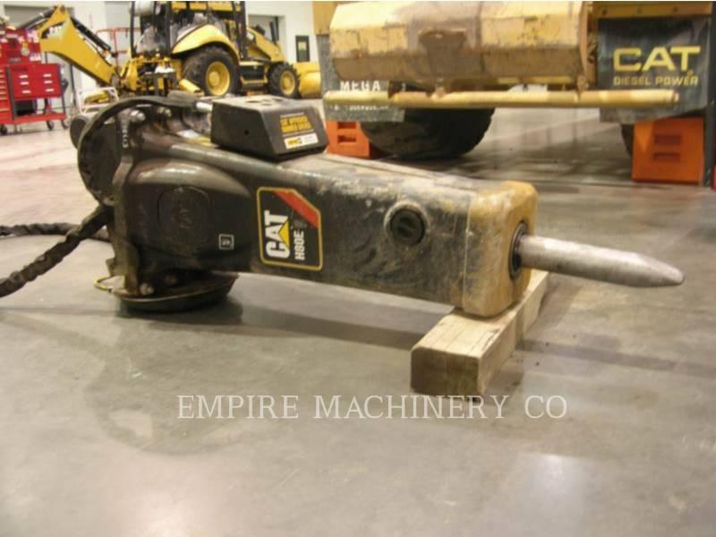 CATERPILLAR WT - ハンマー H80ES 420 equipment  photo 2