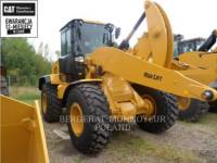 Equipment photo CATERPILLAR 938 M HIGH LIFT WHEEL LOADERS/INTEGRATED TOOLCARRIERS 1