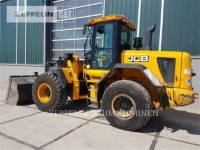 JCB WHEEL LOADERS/INTEGRATED TOOLCARRIERS 426 equipment  photo 2