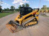 Equipment photo CATERPILLAR 299 D MULTI TERRAIN LOADERS 1