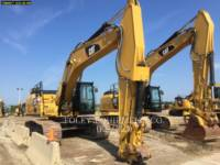 CATERPILLAR ESCAVADEIRAS 336FL12 equipment  photo 2