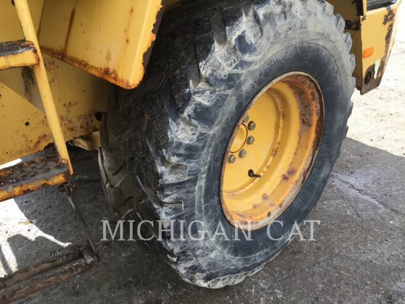 CATERPILLAR WHEEL LOADERS/INTEGRATED TOOLCARRIERS 914G A equipment  photo 15