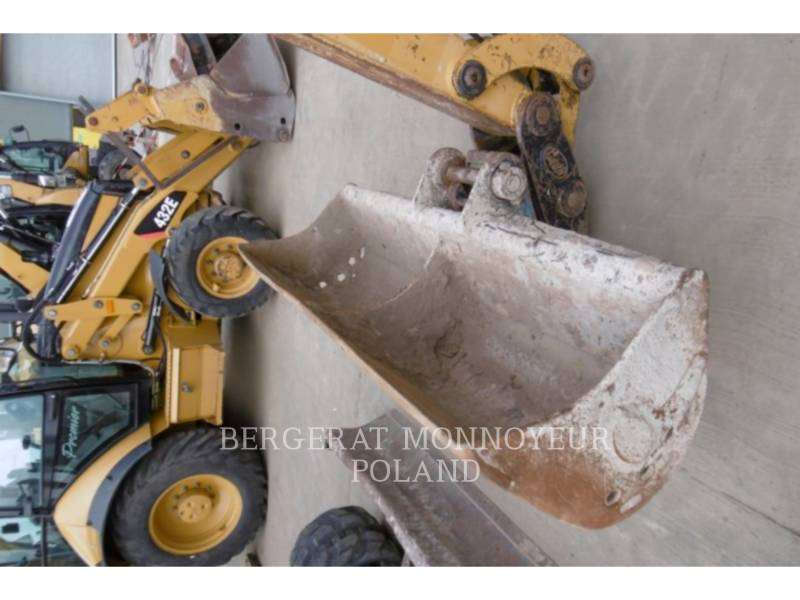 CATERPILLAR TRACK EXCAVATORS 305.5ECR equipment  photo 11