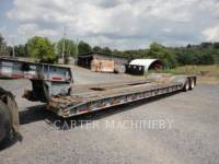 MISCELLANEOUS MFGRS RIMORCHI TRAILER equipment  photo 6