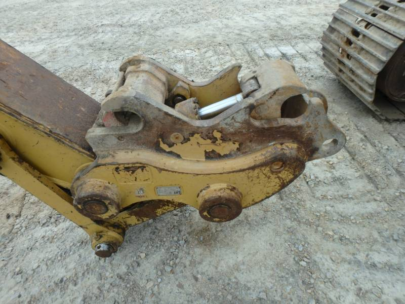CATERPILLAR ESCAVADEIRAS 320DLRR equipment  photo 7