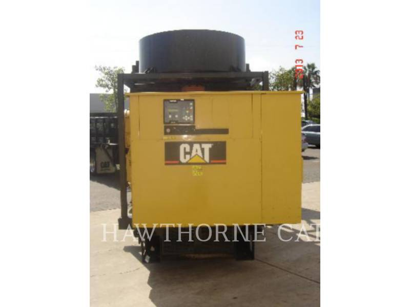 CATERPILLAR Grupos electrógenos fijos 3508B DITA equipment  photo 3