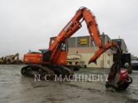 DOOSAN INFRACORE AMERICA CORP. MASZYNA LEŚNA DX300LL equipment  photo 7