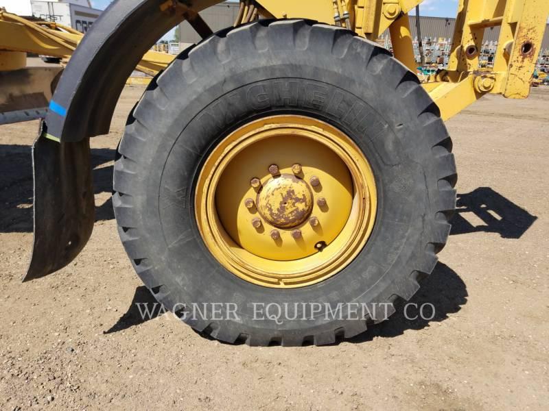 Caterpillar AUTOGREDERE 140HNA equipment  photo 10
