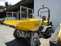 Equipment photo WACKER CORPORATION 3001 多用途运载车/推车 1