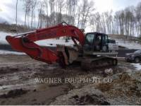 Equipment photo LINK-BELT CONST. 300X3 THB TRACK EXCAVATORS 1