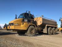 Equipment photo CATERPILLAR 730 WT WAGON CITERNE A EAU 1