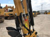 CATERPILLAR PELLES SUR CHAINES 303.5E2 CR equipment  photo 9