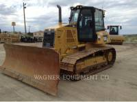CATERPILLAR KETTENDOZER D6KLGP equipment  photo 1