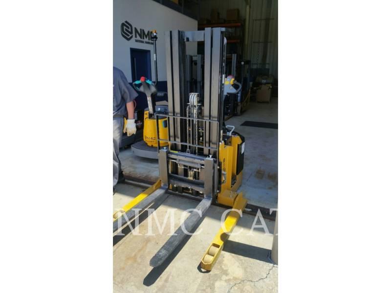 BIG JOE GABELSTAPLER PDS30177_B7 equipment  photo 4