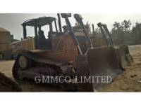 Equipment photo CATERPILLAR D6R2 TRATTORE CINGOLATO DA MINIERA 1