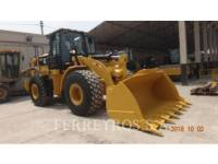 Equipment photo CATERPILLAR 950L WHEEL LOADERS/INTEGRATED TOOLCARRIERS 1