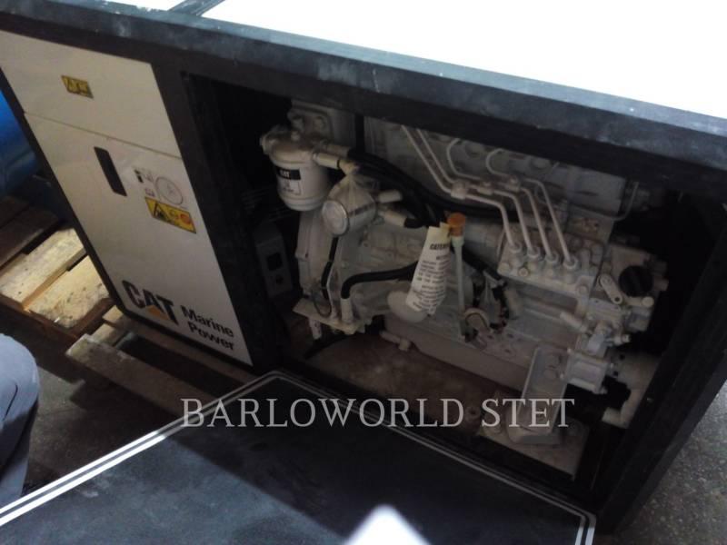 CATERPILLAR SCHEEPVAART - HULP C2.2 AUX equipment  photo 7