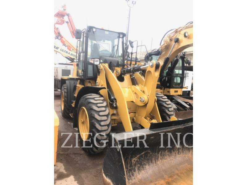 CATERPILLAR MINING WHEEL LOADER 910K equipment  photo 2