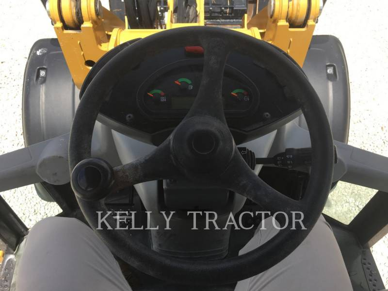CATERPILLAR WHEEL LOADERS/INTEGRATED TOOLCARRIERS 906M equipment  photo 16
