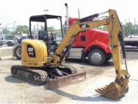 CATERPILLAR EXCAVADORAS DE CADENAS 303.5 equipment  photo 2