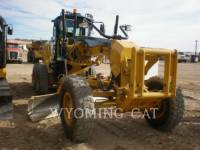 CATERPILLAR RÓWNIARKI SAMOBIEŻNE 12M2 equipment  photo 2