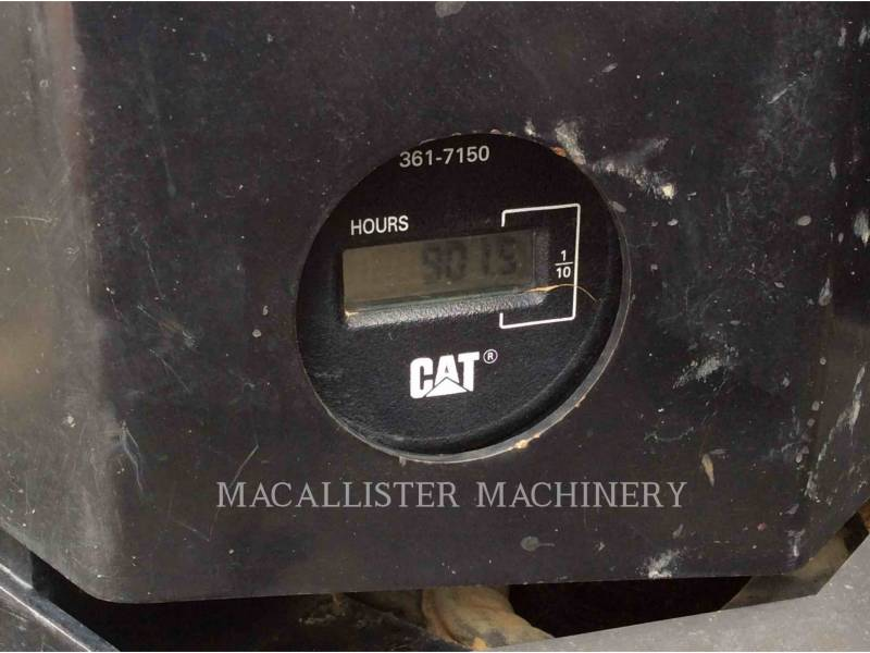 CATERPILLAR PELLES SUR CHAINES 305ECR equipment  photo 6