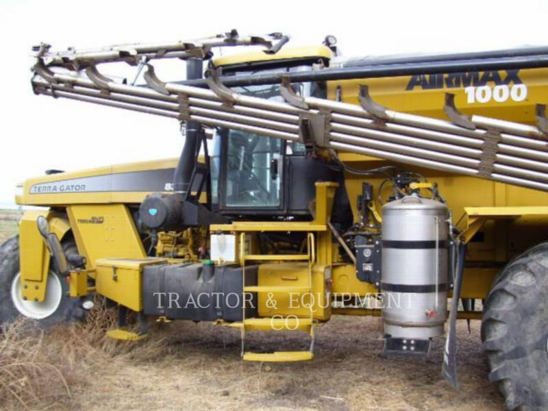 AG-CHEM AG OTHER TG8203 equipment  photo 2