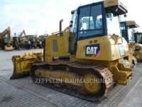 CATERPILLAR TRACK TYPE TRACTORS D6KXLP equipment  photo 1
